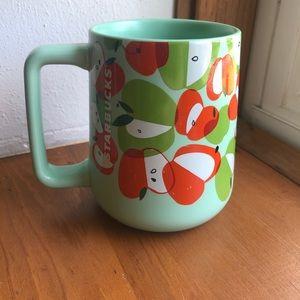 Starbucks *Limited Edition* Apple Mug